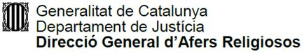 Direcció d'Afers Religiosos de la Generalitat de Catalunya